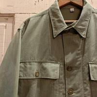 1940's US.ARMY M-43 Herringbone Jacket