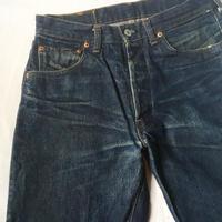1980's Levi's 501 Red Line Denim Pants