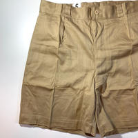 1950's French Army Short Pants Deadstock