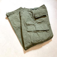 1960's US.ARMY Jungle Fatigue 4th Trousers