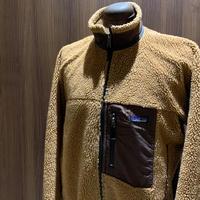 2000's Patagonia Classic Retoro-X Jacket