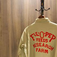 1950〜60's PROTEXALL Work Shirt Deadstock