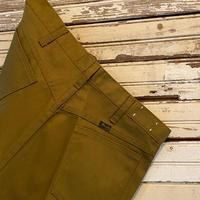 1960's〜 Wrangler Tapered Pants