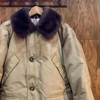 1960's Eddie Bauer Blizzard Proof Jacket
