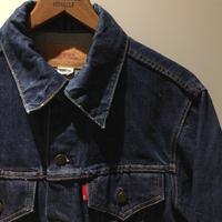 1970's Levi's 70505 Denim Jacket