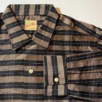 1960's Del Ria L/S Shirt Deadstock