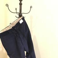 1960's〜 Unknown Corduroy Trousers Deadstock
