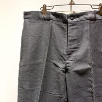 1940's Unknown COLTEX FABRIC Trousers Deadstock
