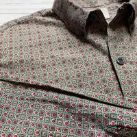 1960's SEARS L/S Shirt