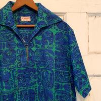 1960's McGREGOR  Skipper S/S Shirt