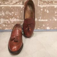 1970's nettleton Tassel Loafers