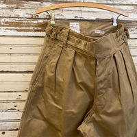 1960's British Army Gurkha Trousers