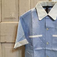 1950〜60's TOPFLIGHT S/S Shirt Deadstock