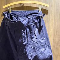 1950's Royal Navy Gurkha Trousers