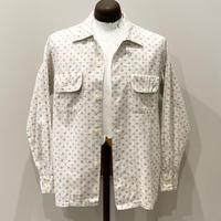 1950's HALLMARK L/S Shirt