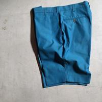 1960's Unknown Short Pants Deadstock