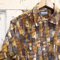1960's Unknown S/S Shirt