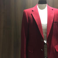1970's〜 HARDY AMIES Cashmere Tailored Jacket