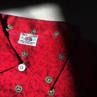 1950's〜 FRUIT OF THE LOOM L/S Shirt Deadstock
