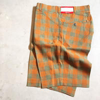 1960's Mr.LEGGS Short Pants Deadstock