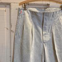 1950's〜 Levi's Cotton Trousers