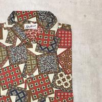 1960's Stephens S/S Shirt Deadstock