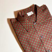 1950〜60's Sportswear L/S Shirt Deadstock