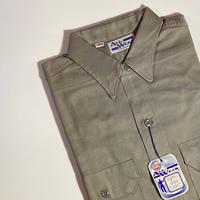 1960's ALL-WEAR L/S Shirt Deadstock