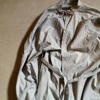 1980's US.Military Operating Surgical Gown Overdye