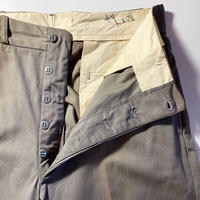 1950's Unknown Chino Trousers