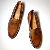 1970's JOHN SPENCER Loafers Deadstock