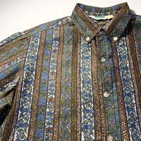 1960's MALIHINI S/S Shirt