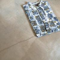 1960's VAN HEUSEN S/S Shirt