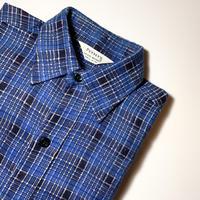 1960's PENNEY'S Flannel L/S Shirt