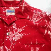 1960's ANDRADE S/S Shirt