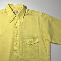 1960's DONEGAL Pullover S/S Shirt