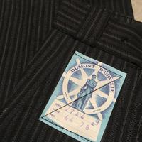 1950's DUMONT D'URVILLE Trousers Deadstock