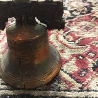 1930's〜 Liberty Bell Ornament