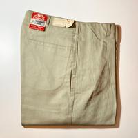 1950's〜 Levi's Cotton Trousers Deadstock