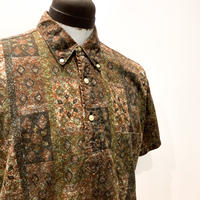 1960's Manhattan Pullover S/S Shirt
