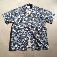 1960's PILGRIM S/S Shirt