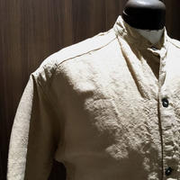 1930's French Army Linen Jacket
