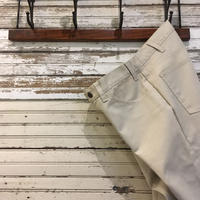 1960's Levi's 518 Tapered Pants