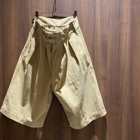 1940's〜 British Army Gurkha Short Pants