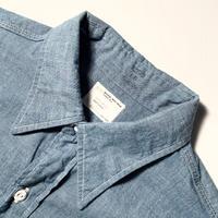 1970's BIG MAC Chambray L/S Shirt