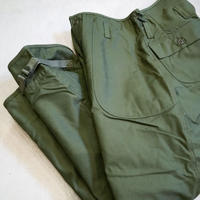 1970's US.NAVY  A-2 Deck Trousers Deadstock