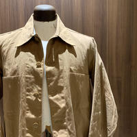 1960's  CONSOLIDATED LAUNDRIES CO Herringborn Work Jacket