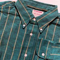 1960's〜 McGREGOR L/S Shirt Deadstock