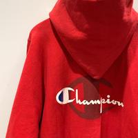 1990's Champion Reverse Weave Sweat Parka