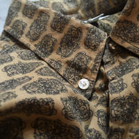 1960's brussell's S/S Shirt